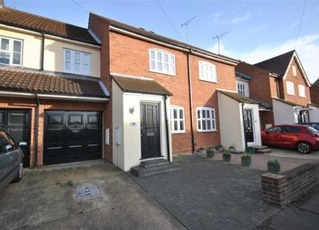 Thumbnail 3 bed property to rent in Leigh Hall Road, Leigh On Sea, Essex