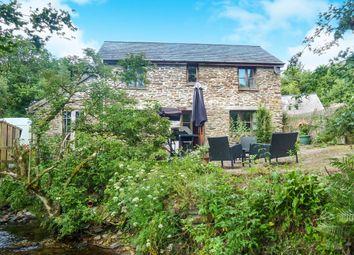 Thumbnail 2 bed property for sale in Riverside Cottage, Brompton Regis, Dulverton