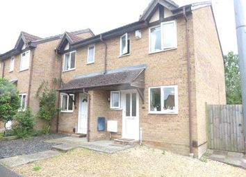 Thumbnail 2 bedroom property to rent in Whitley Close, Yate, Bristol