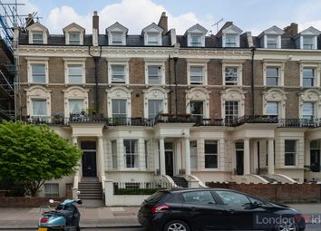 Thumbnail 4 bed flat for sale in Top Floor, Sutherland Avenue, Maida Vale