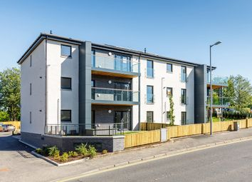 Thumbnail 2 bedroom flat for sale in 6 Capelrig Apartments, Capelrig Road, Newton Mearns