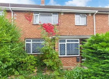 Thumbnail 3 bed terraced house to rent in Newbury Close, Northolt, Greater London