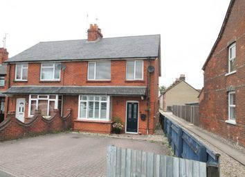 3 bed semi-detached house for sale in Kings Road, Newbury RG14