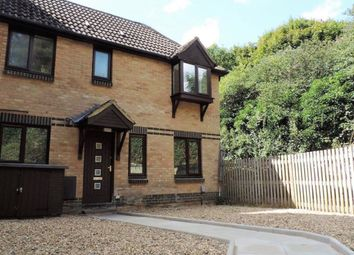 Thumbnail 2 bed property to rent in Weybrook Drive, Burpham, Guildford