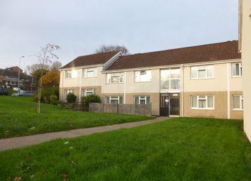 Thumbnail 1 bedroom flat for sale in Trowbridge Road, Rumney, Cardiff