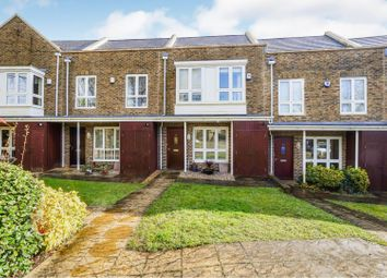 Thumbnail 3 bed terraced house for sale in Sunnyfield Rise, Southampton