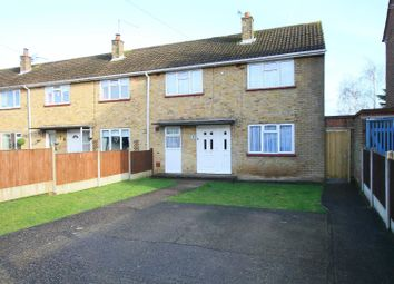 Thumbnail 3 bed end terrace house for sale in Merchants Way, Canterbury
