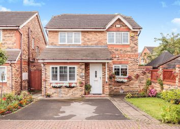 3 bed detached house for sale in Pasture Way, Whitwood, Castleford WF10
