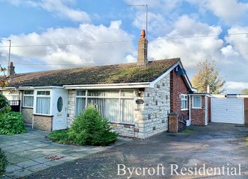 3 bed semi-detached bungalow for sale in Station Road, Ormesby, Great Yarmouth NR29