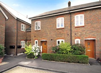 Thumbnail 3 bed end terrace house for sale in Churchfields, East Preston, Littlehampton