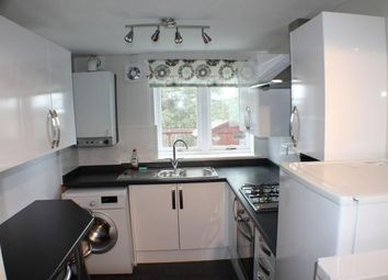 Thumbnail 2 bed flat to rent in Pentland Terrace, High Valleyfield, Dunfermline