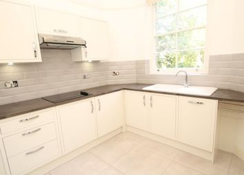 Thumbnail 3 bed flat to rent in Clapham Common North Side, London