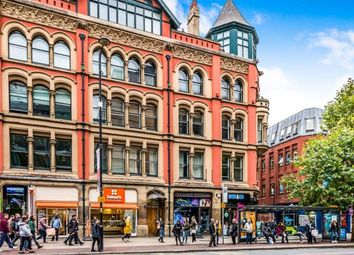 Thumbnail 2 bedroom flat for sale in Piccadilly, Manchester, Greater Manchester