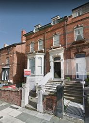 Thumbnail 1 bed flat to rent in Alexandra Road, Prenton