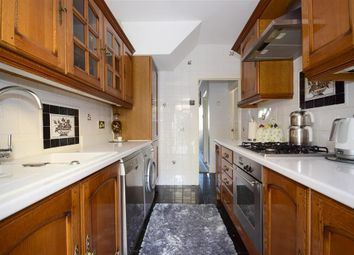 Thumbnail 5 bedroom terraced house for sale in Marlborough Road, London