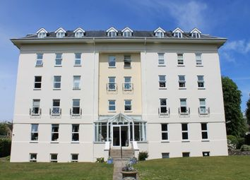Thumbnail 2 bed flat for sale in Pittville Circus Road, Cheltenham, Gloucestershire