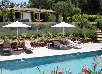 Thumbnail 3 bed villa for sale in Med716Vc, La Garde Freinet: Close To The Centre, France