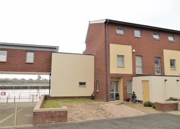 Thumbnail 4 bed town house for sale in Emily Court, Waterfront, Swansea