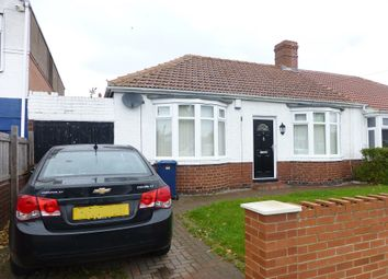 Thumbnail 2 bed bungalow to rent in Appletree Gardens, Walkerville, Newcastle Upon Tyne