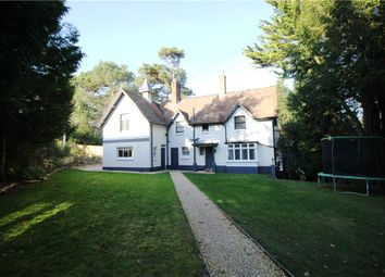 Thumbnail 5 bedroom detached house for sale in Branksome Park, Poole, Dorset