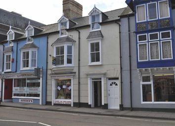 Thumbnail 6 bed property for sale in Northgate Street, Aberystwyth