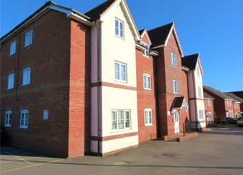 1 bed flat for sale in Fuchsia Grove, Shinfield, Reading, Berkshire RG2