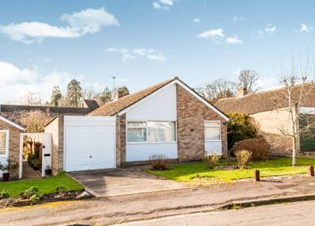 Thumbnail 3 bed detached bungalow for sale in Dene Rise, Witney