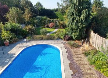 Thumbnail 4 bed detached house for sale in West End Road, Maxey, Market Deeping, Cambridgeshire