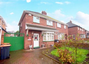3 bed semi-detached house for sale in Hawthorne Avenue, Bedford MK40