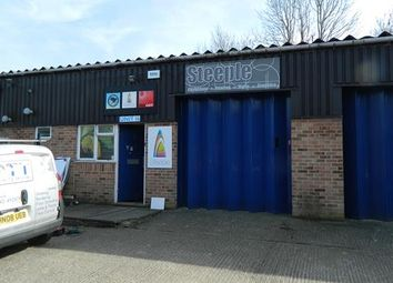Thumbnail Warehouse for sale in Unit 16, Hampers Common, Petworth