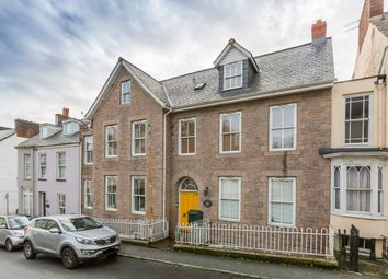 Thumbnail 1 bed flat for sale in 65 Victoria Road, St. Peter Port, Guernsey
