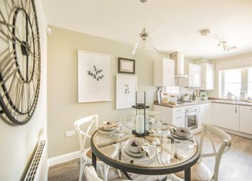 Thumbnail 3 bed terraced house for sale in The Avebury, Cotswold Grange, Alma Road, Cheltenham