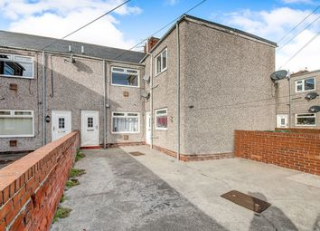 Thumbnail 2 bed terraced house to rent in Sycamore Street, Ashington