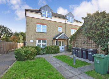 Thumbnail 2 bed flat for sale in Oldstead Road, Bromley, Kent