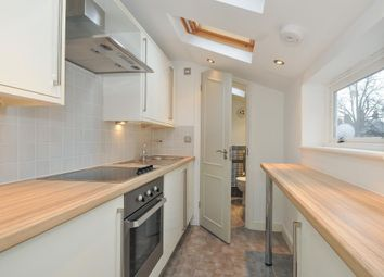 Thumbnail 1 bed flat to rent in St James, Hereford