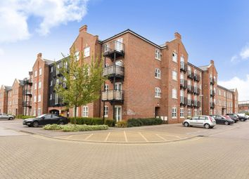 Thumbnail 1 bed flat for sale in Summers House, Grand Central