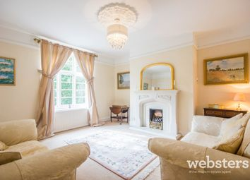 Thumbnail 2 bed flat for sale in Newmarket Road, Norwich