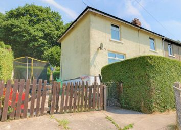 Thumbnail 3 bed property to rent in Graigwen Crescent, Abertridwr, Caerphilly