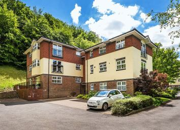 Thumbnail 2 bed flat for sale in Hazel Way, Chipstead, Surrey