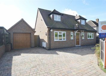 Thumbnail 3 bed property for sale in Taunton Lane, Coulsdon