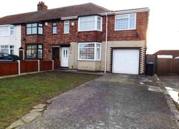 Thumbnail 3 bedroom semi-detached house for sale in Pritchett Road, Middlesbrough