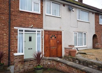 Thumbnail 3 bed property to rent in Hayling Road, Watford
