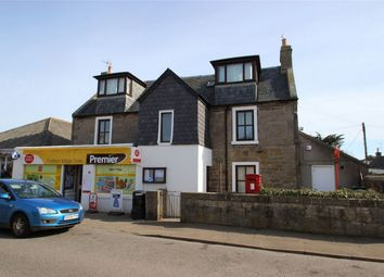Thumbnail Commercial property for sale in Findhorn Village Store And Post Office, Findhorn, Moray