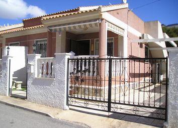 Thumbnail 2 bed bungalow for sale in Calle Mimosa, Pinar De Campoverde, Alicante, Valencia, Spain