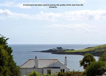 Thumbnail 4 bed detached house for sale in Mevagissey, Cornwall