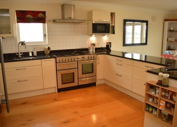 Thumbnail 4 bedroom flat for sale in Castle Road, Cowes