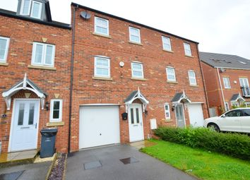 4 bed town house for sale in Eshlands Brook, Barnsley S71