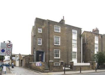 Thumbnail 2 bed flat for sale in Balls Pond Road, De Beauvoir