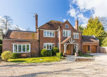 Thumbnail 6 bed detached house for sale in Gardeners Lane, East Wellow, Romsey