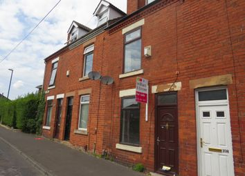 3 bed terraced house for sale in Merchant Street, Bulwell, Nottingham NG6